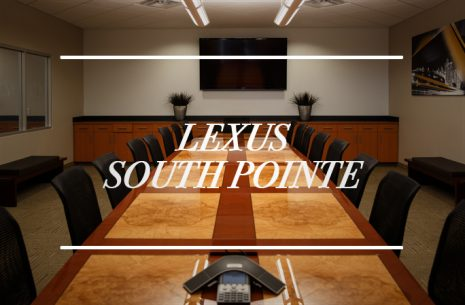Lexus South Pointe